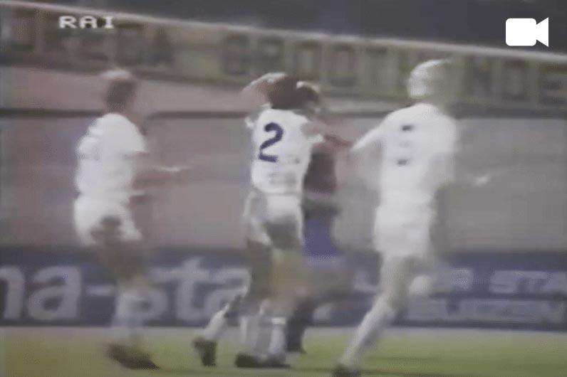 De gemiste wedstrijd NEC-Barcelona uit 1983